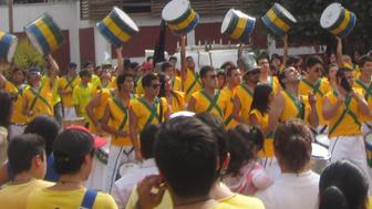 Klan Zinho en Brasilia 2015