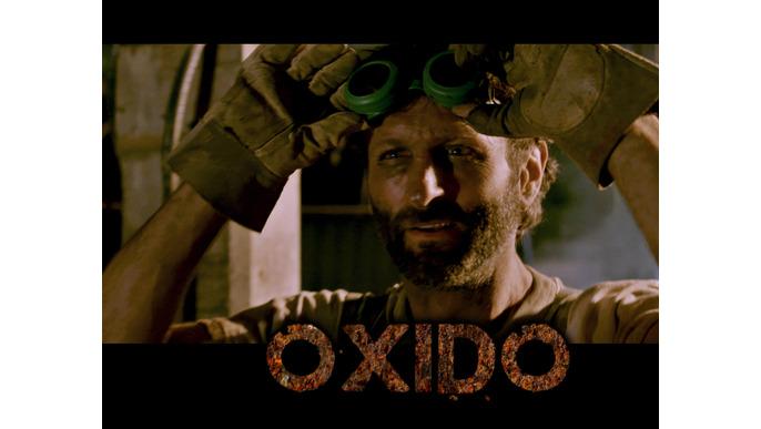 OXIDO - Tesis ENERC SciFi