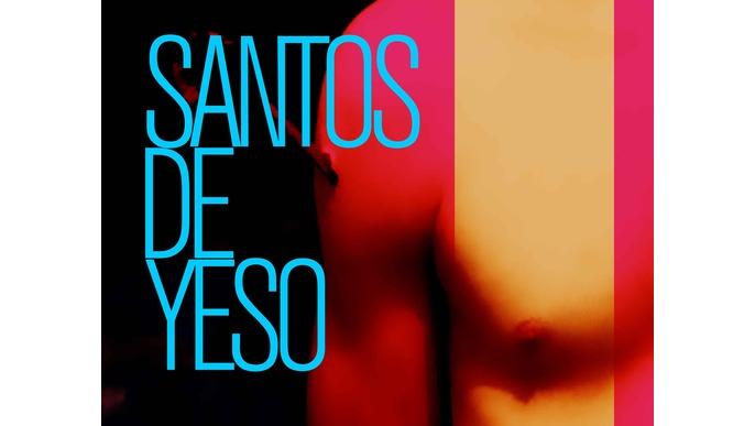 Santos de yeso