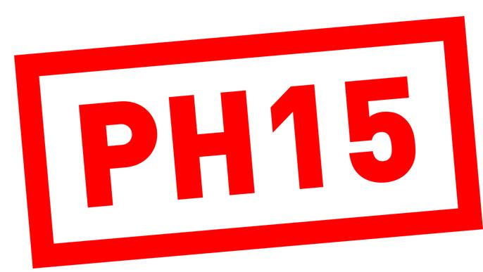 PH15 cumple 15 años