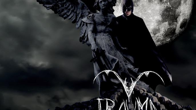 BATMAN TRAUMA