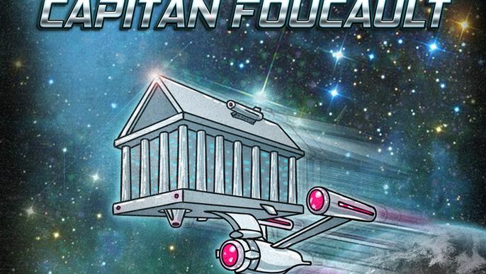 LosViajes del Capitán Foucault