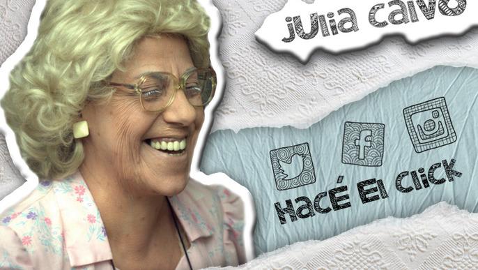 aVuela - Serie Web