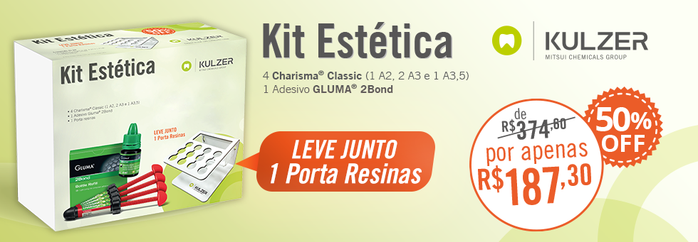 Resina Charisma Classic