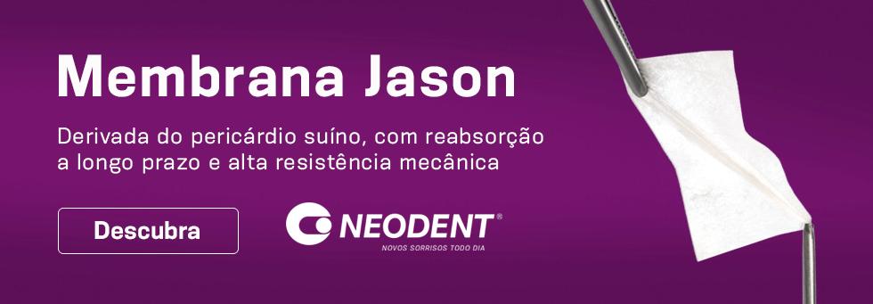 Jason Membrane