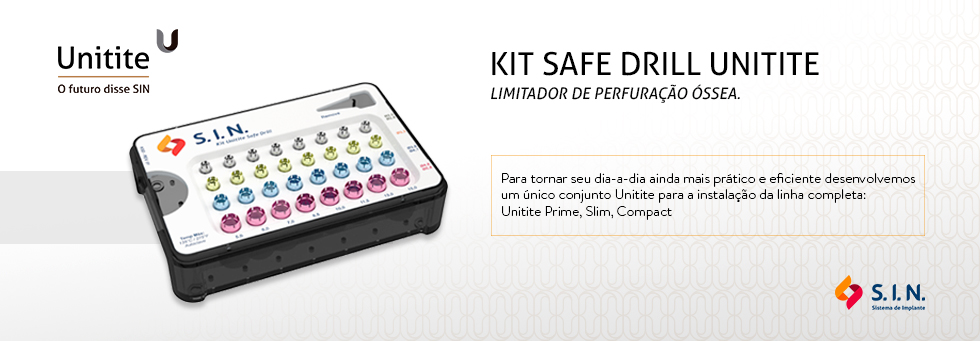 Kit Safe Drill Unitite