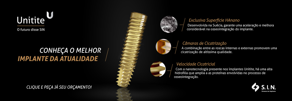 Implante Unitite
