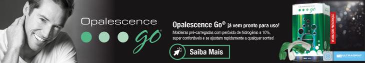 Clareador Opalescence Go