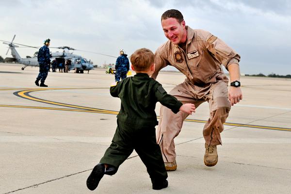 military-child-2