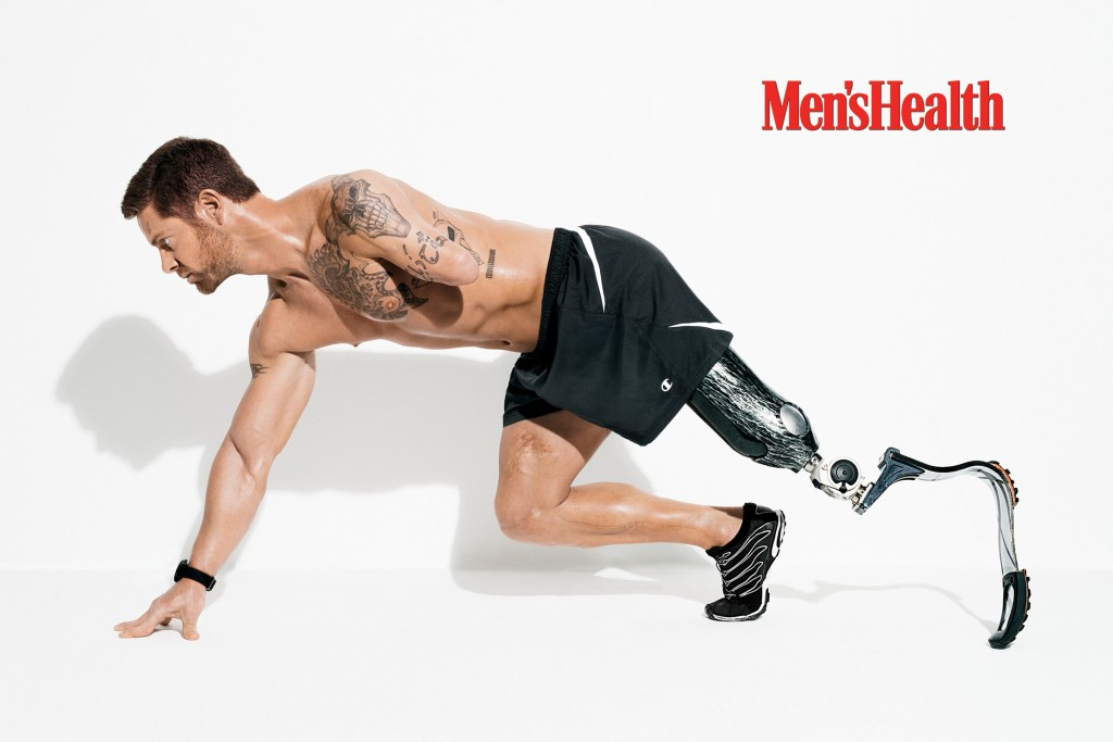 Photo Courtesy of Men's Health