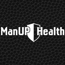 ManUP Health Website Logo