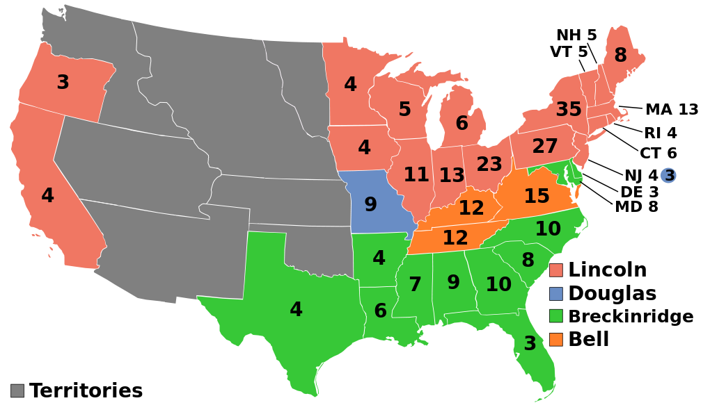 1860-election