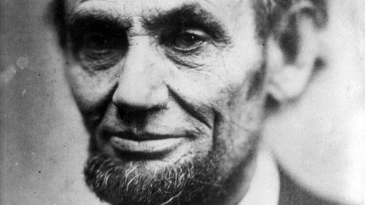 last Lincoln photo