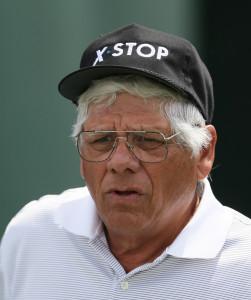 Legends of Golf in Savannah, GA April 19, 2010