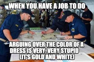 navy arguing meme