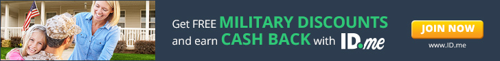 Shop Military Discounts