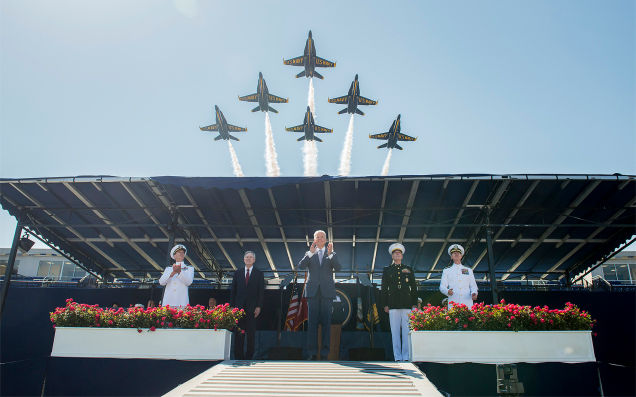 naval academy 1