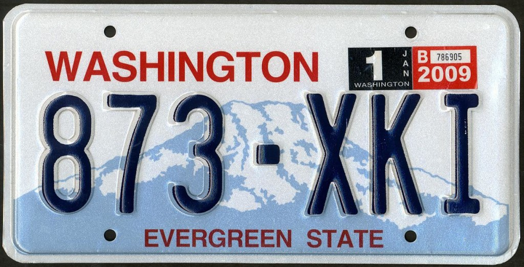 U.S. License Plates: Ranked | The SITREP Military BlogThe SITREP ...