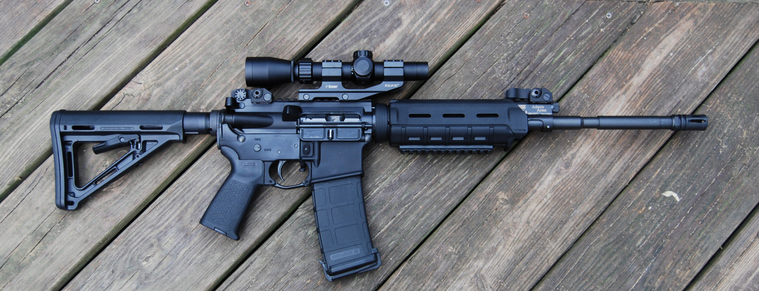 ARMSLIST - For Sale: AR-15 - STAG - SKULL EDITION - Military Spec ...