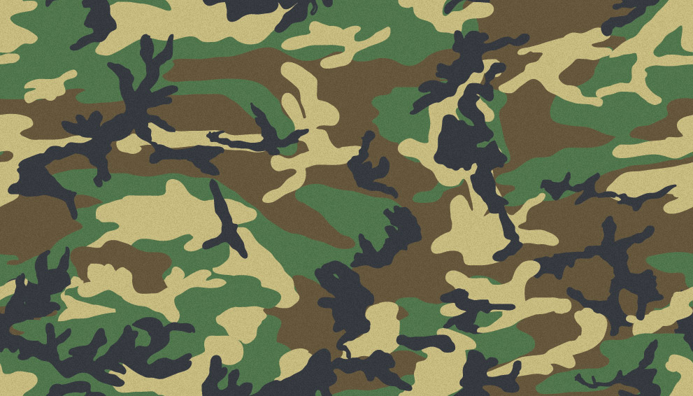 Military Paint