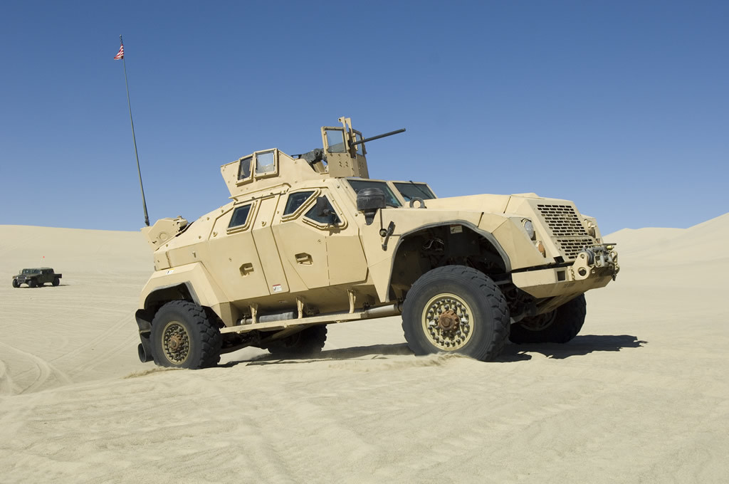 Lockheed Martin Protests Humvee Replacement Oshkosh Defense | The ...