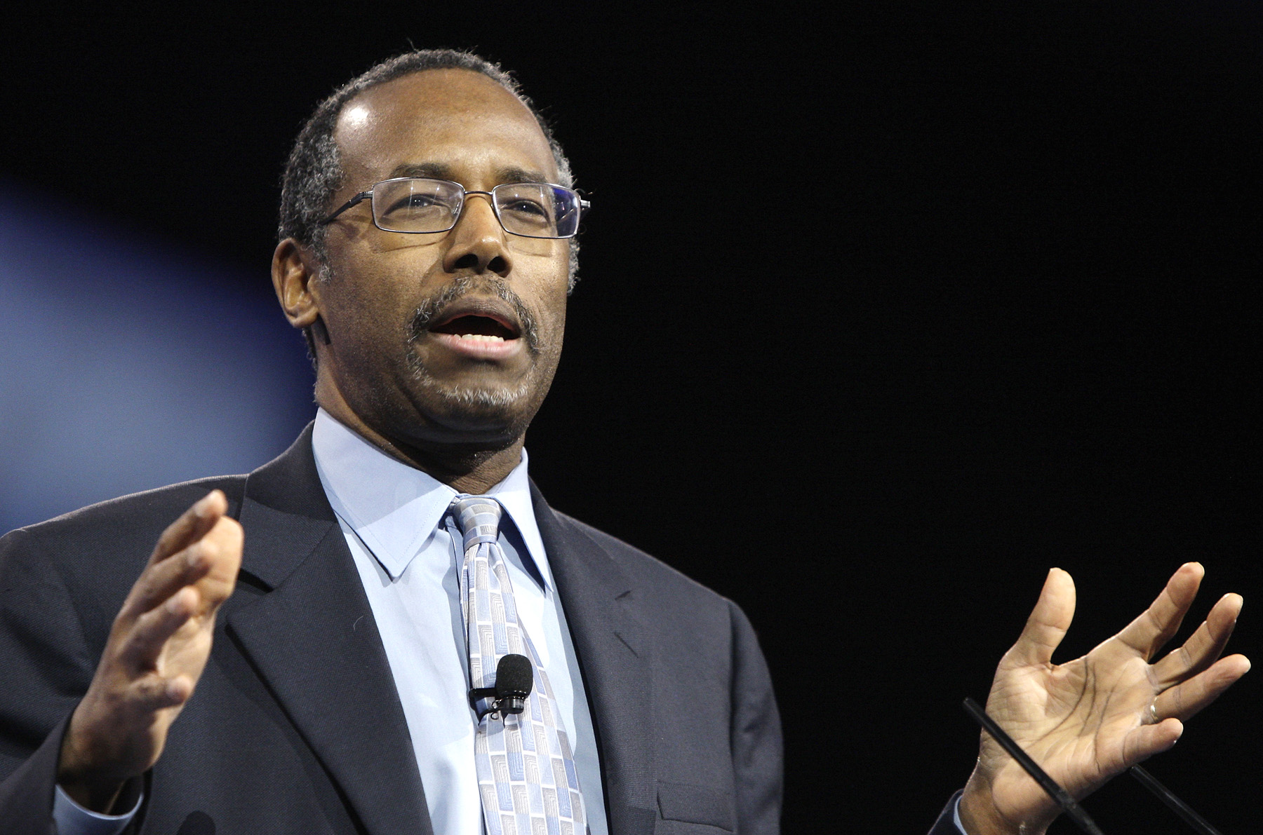 Ben Carson Says Marines Arent Ready to be Deployed Marines Say