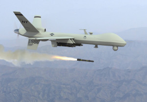Air Force Drones Image - The SITREP Military Blog