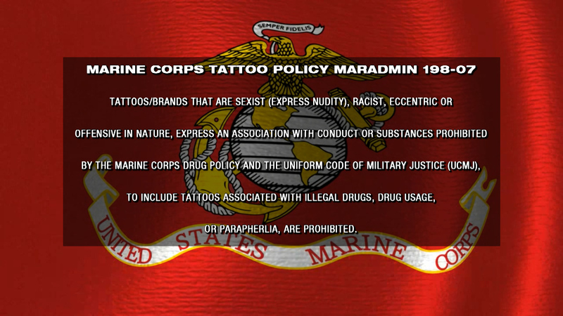 tattoo policy graphic