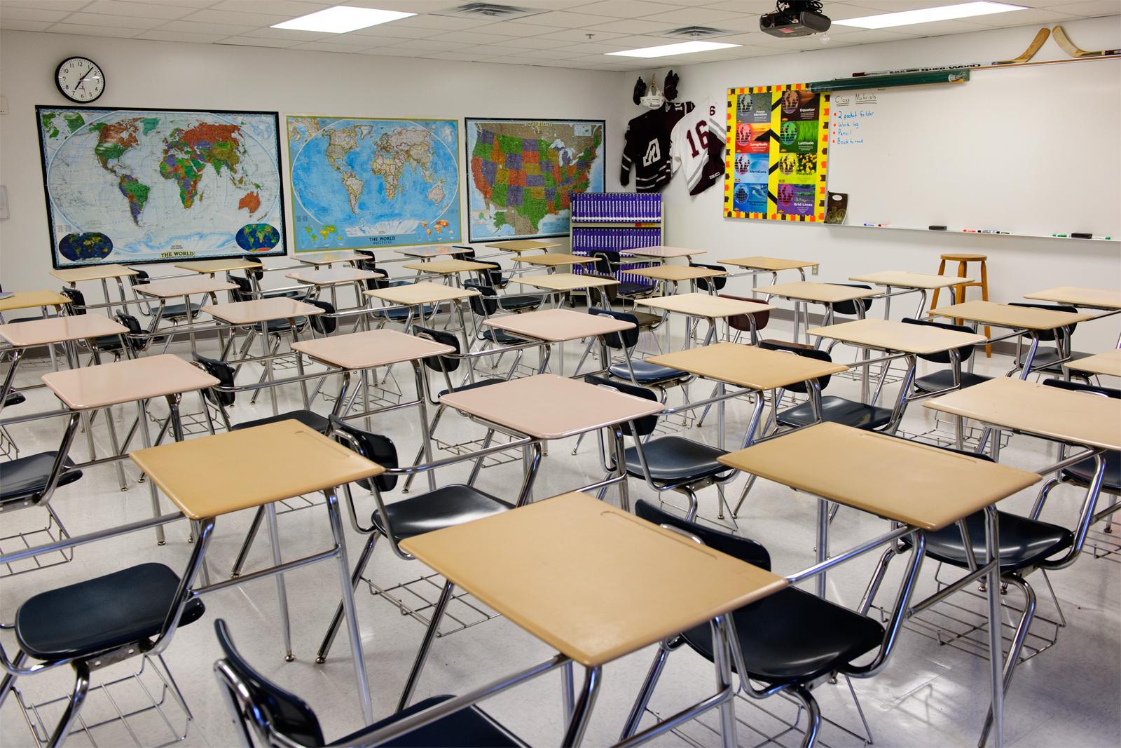 classroom - HD1500×1000