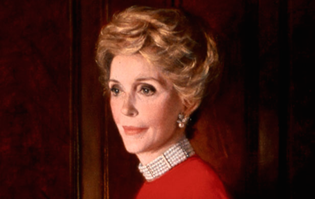 The Only Hollywood Movie Ron Amp Nancy Reagan Starred In