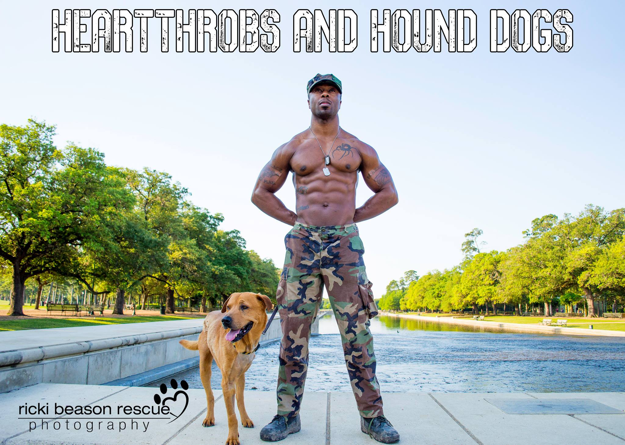 Heartthrobs and Hound Dogs Image - The SITREP Military Blog