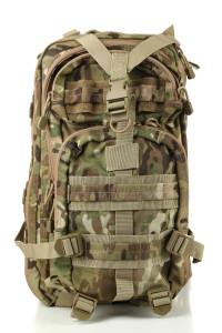 Veteran Packing Tips - Backpacks Only