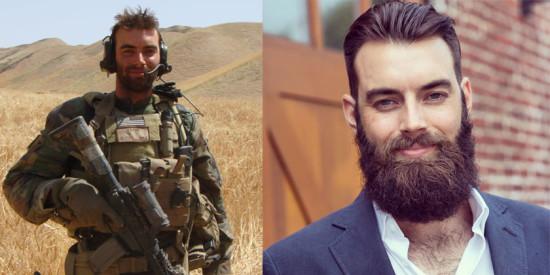 Post Military Haircut Image - The SITREP Military Blog