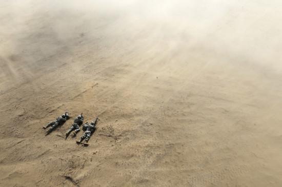 Veterans Training Photo - The SITREP Military Blog