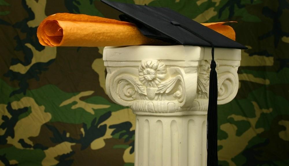 Post-9/11 GI Bill Stock Image - The SITREP Military Blog