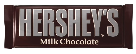 Hershey's Chocolate Bar Image - The SITREP Military Blog