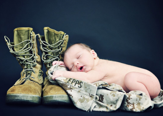 THESE ARE THE MOST POPULAR MILITARY BABY NAMES - THE SITREP MILITARY BLOG