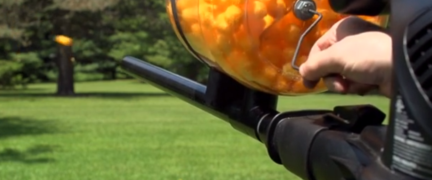THIS HERE IS A TASTY CHEESEBALL MACHINE GUN - THE SITREP MILITARY BLOG