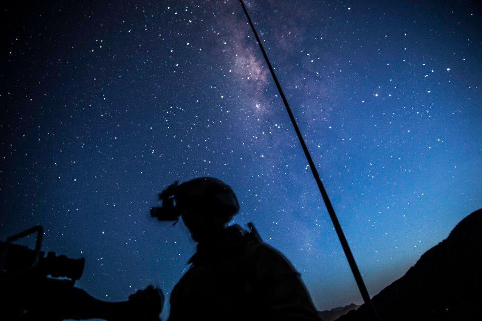 (U.S. Marine Corps photo by Sgt. Emmanuel Ramos/Released)