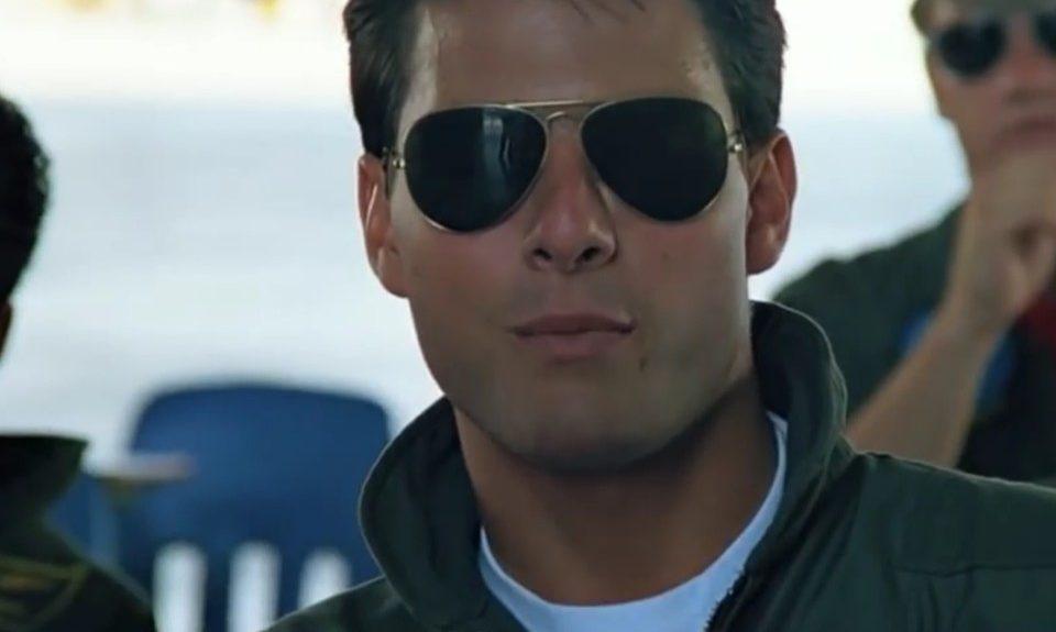 ecc348976e4 How Aviator Sunglasses Went from Military Innovation to Civilian Staple