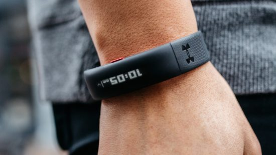 Fitness Trackers Image - The SITREP Military Blog