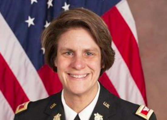 WEST POINT INTRODUCES FIRST FEMALE DEAN - THE SITREP MILITARY BLOG