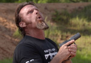 HERES A DELTA FORCE SOLDIER TELLING US TO CALM DOWN AT THE GUN RANGE - THE SITREP MILITARY BLOG