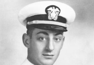 harvey milk uniform navy photo for post