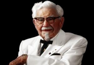 colonel photo for post