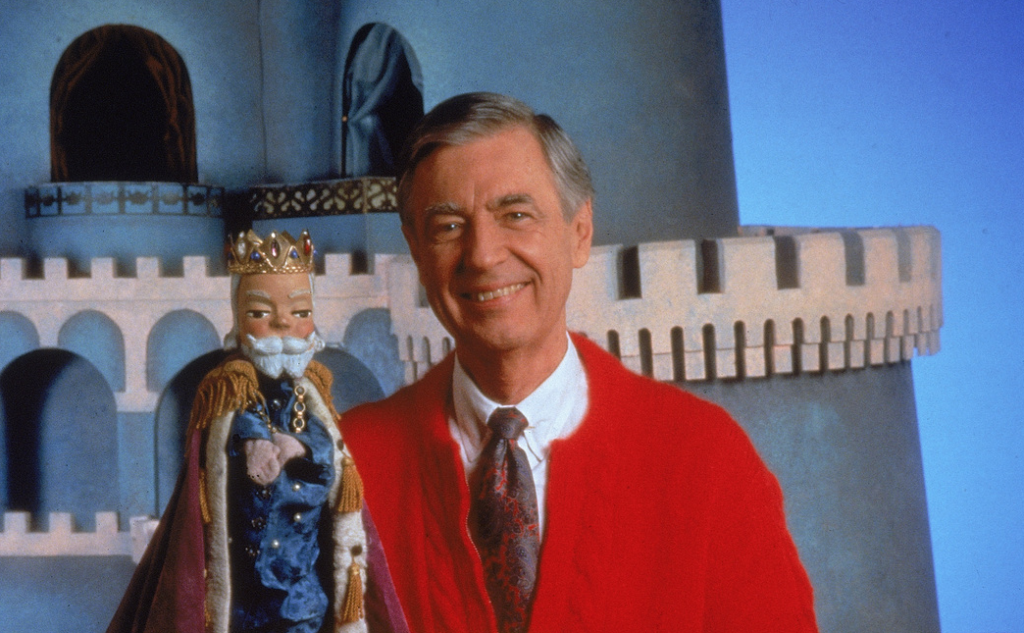 No No Mister Rogers Was Not A U S Military Sniperthe Sitrep Military Blog