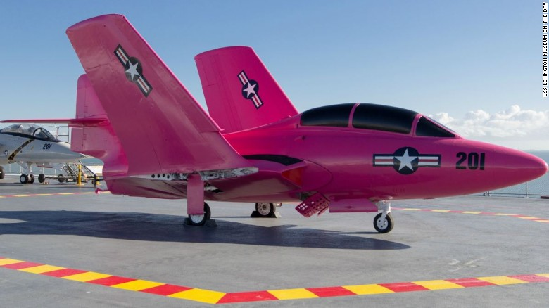 pink-navy-fighter-photo