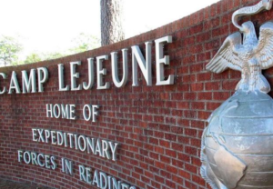 camp lejeune photo for toxic water post