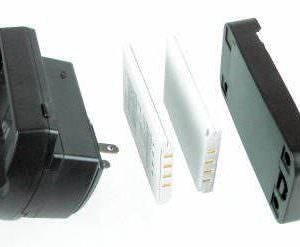 ID Scanner Accessories
