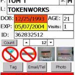 IDVisor Pro Underage, Expired ID